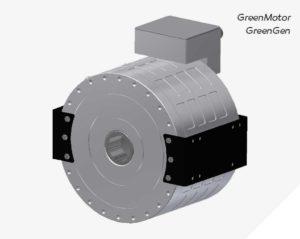 GreenMotor